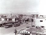 1969年頃の那覇港