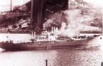 貨物船「球陽丸」、米輸送のためロサンゼルス、サンフランシスコ向け出港、琉球籍船による初の太平洋横断航海
