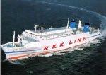 貨客船「かりゆしおきなわ」建造、東京航路に就航