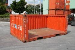 12F Half Container