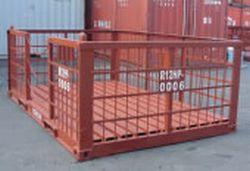 12呎半籠棧板