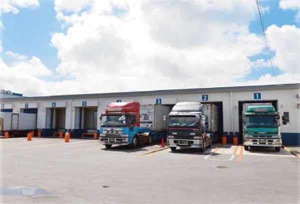 国際輸送株式会社